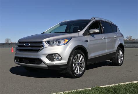 2017 ford escape test review autonation automotive blog