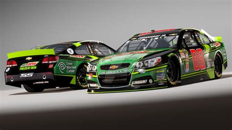 Dale Jr Car Wallpaper 2017 by 88 Dale Earnhardt Jr Mtn Dew Chevy Ss By Driggers On