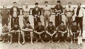 """Water Polo legends: 1988: The team of """"Posk"""", Split"""