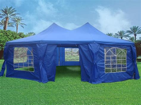 heavy duty party tent gazebo colors