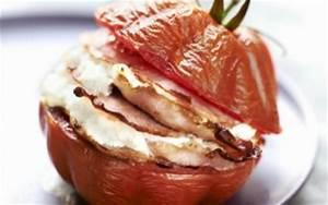 Chou Coeur De Boeuf : recettes de tomates farcies la ricotta les recettes ~ Dailycaller-alerts.com Idées de Décoration