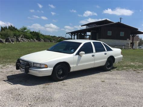 how to sell used cars 1994 chevrolet caprice free book repair manuals 1994 chevrolet caprice 1994 chevrolet caprice 9c1 police and parts inventory classic chevrolet caprice 1994 for sale