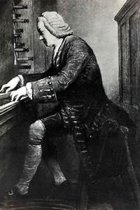 Johann Sebastian Bach Top 10 Facts About The Famous