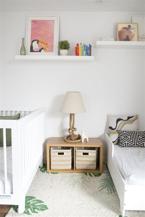 Tropical Nursery Ideas  Home Decor  Elisabeth Mcknight