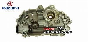 Carter Left Engine Kazuma