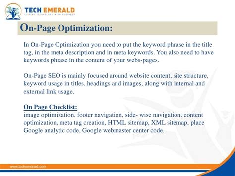Search Engine Optimization Tutorial by Search Engine Optimization Tutorial