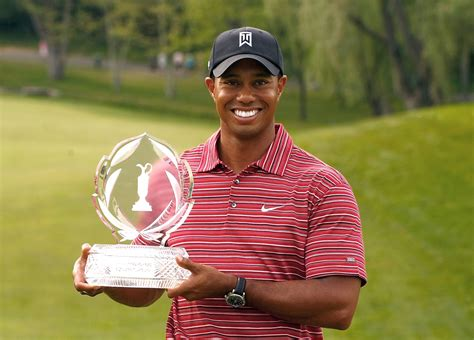 World Sports Center: Tiger Woods : Best American Golf Player