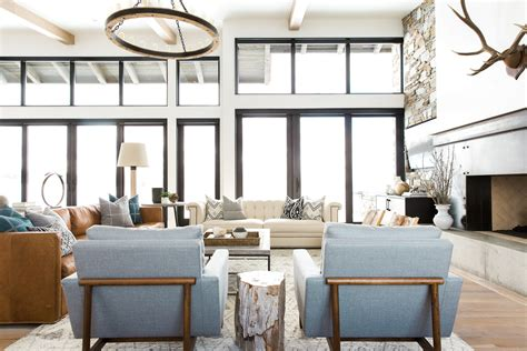 Modern Mountain Home By Studio Mcgee  The English Room. Decorative Plastic Flower Pots. Dining Room Table Rug. Decorative Garden Fence Panels. Table Pads For Dining Room Table. Decorative Shelving Ideas. Book A Room Tonight. Tv Stands Rooms To Go. Rooms To Go Financing Bad Credit