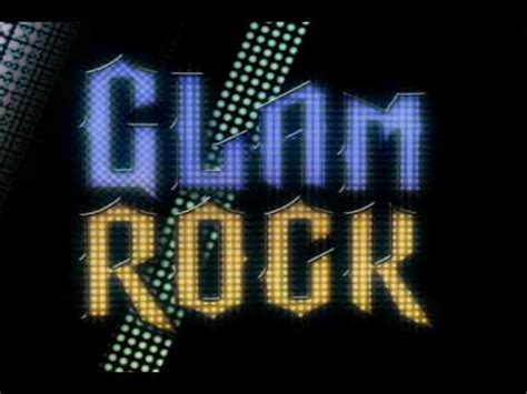 Convergys Glam Rock Transition Spot - YouTube