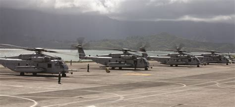 Hmh463 Rules Skies In Friendly Competition > Marine Corps