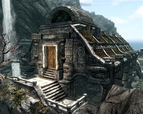 temple  dibella elder scrolls wikia