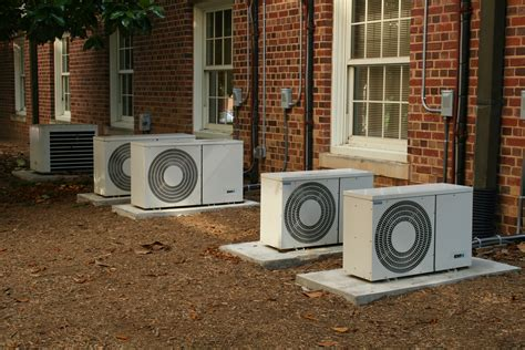 Everything You Need To Know About Central Air Installation