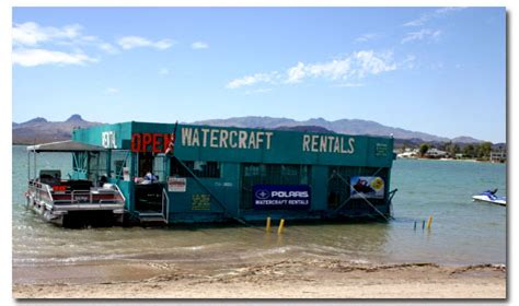 Lake Havasu Bass Boat Rentals by Lake Havasu Az Boating Bass Fishing Bridge