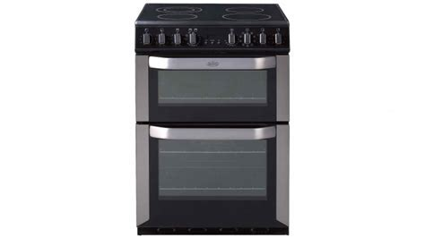 Buy Belling 600mm Freestanding Electric Cooker with Double