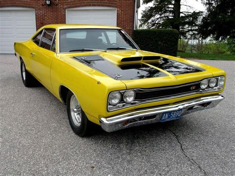 1969 Dodge Bee by 1969 Dodge Bee For Sale 1942347 Hemmings Motor News