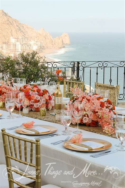Coral Wedding Decorations by Best 25 Coral Wedding Decorations Ideas On