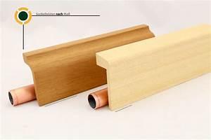 Sockelleisten Holz Weiß : fabulous zierleisten holz wei zc65 kyushucon ~ Markanthonyermac.com Haus und Dekorationen