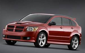 2006 Dodge Caliber First Drive & Review Motor Trend