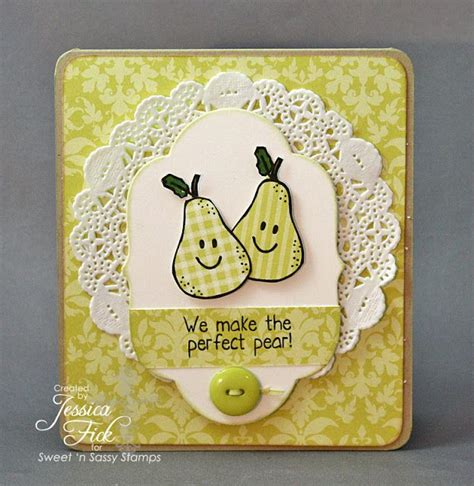 17 Best Images About Sweet 'n Sassy Stamp Ideas On