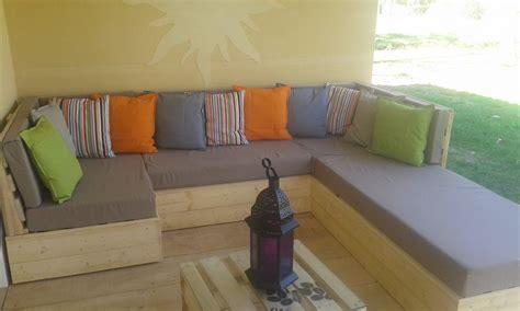 canapé de jardin coussin pour canape de jardin 100 images les 25