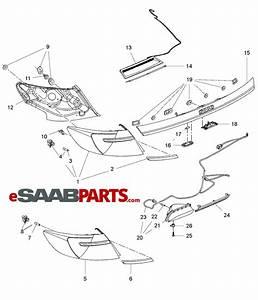 1992 Saab 900 Master Cylinder Wiring Diagram