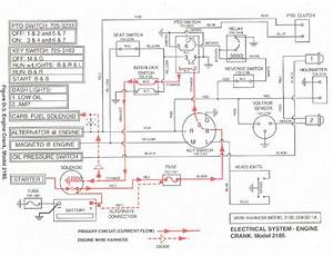 34 Cub Cadet Ltx 1040 Belt Diagram