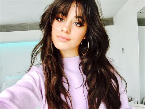 Camila Cabello Released New Video For Never The Same