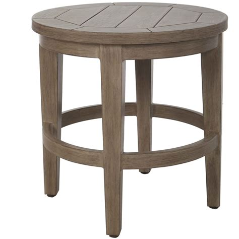 ebel portofino side table