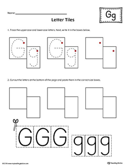 alphabet letter  formation card printable