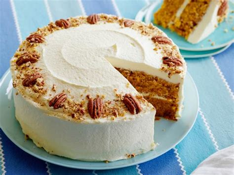 best cing food recipes carrot cake with cream cheese frosting recipe food network kitchen food network