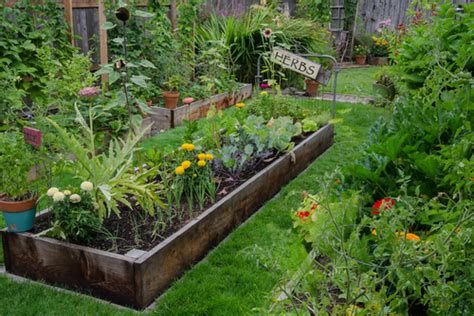 how to design a garden layout tips of the trade