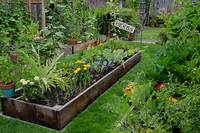 perfect flower garden design How To Design a Garden Layout: Tips of the Trade