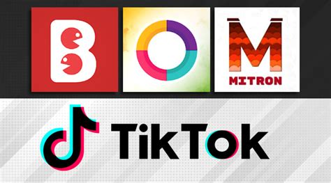 TikTok ban: Homegrown Chingari, Mitron, Roposo, ShareChat ...