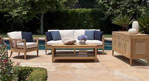 High End Outdoor Furniture Manufacturers