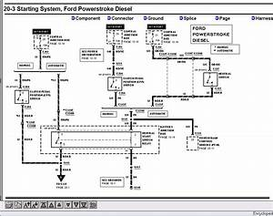 Ford F650 2003 Wiring Diagram