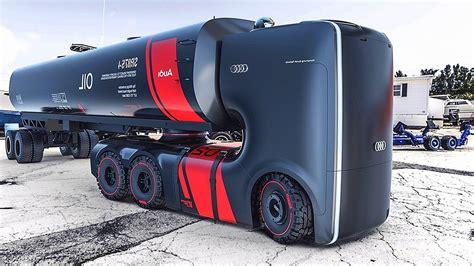 Audi Truck by Audi Concept Trucks Smart Design