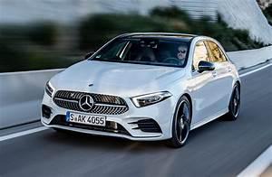 Mercedes Clase A : mercedes benz lanz el nuevo clase a mega autos ~ Medecine-chirurgie-esthetiques.com Avis de Voitures