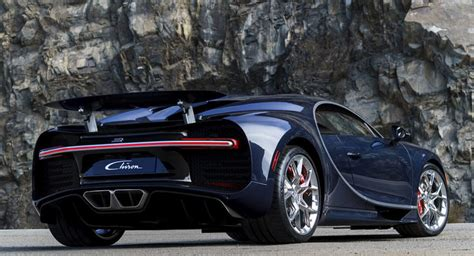 Bugatti Chiron Pics by Bugatti Chiron Hit With Worldwide Recall