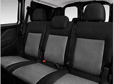 Image 2016 Ram ProMaster City Wagon 4door Wagon SLT Rear