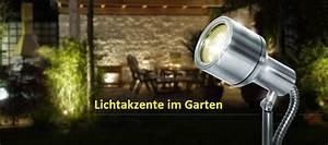 Gartengestaltung Mit Licht : licht im garten ~ Lizthompson.info Haus und Dekorationen