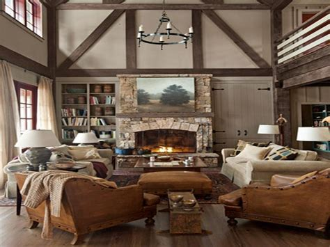 rustic home interior rustic lake house decorating home interior design