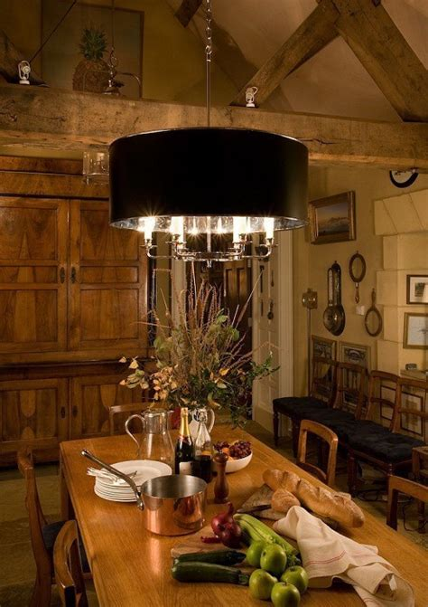 trending modern rustic light fixtures