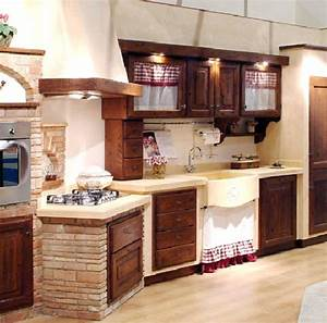 best idee cucina in muratura images With cucina in muratura