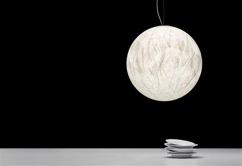 moon pendant light designed  davide groppi twentytwentyone