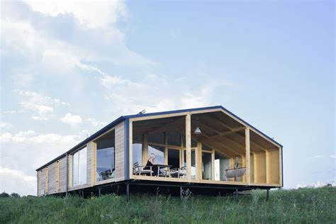 Prefabricated Home : Custom Modular Home Builder