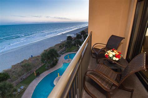 bedroom suites island vista resort myrtle beach