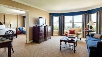 in suite pasadena single bedroom hotel suite the langham pasadena