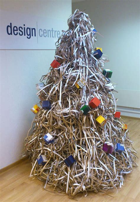 how to recycle an artificial christmas tree in fort worth tx 20 of the most creative diy and recycled tree ideas demilked