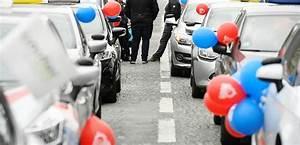 Auto Ecole Paris 18 : les patrons d 39 auto coles dans la rue contre l 39 uberisation de leur profession ~ Medecine-chirurgie-esthetiques.com Avis de Voitures