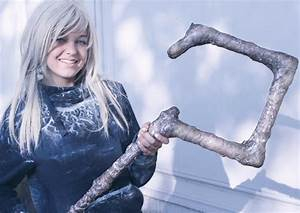 Jack(y) Frost Cosplay by ToukoCosplay on DeviantArt
